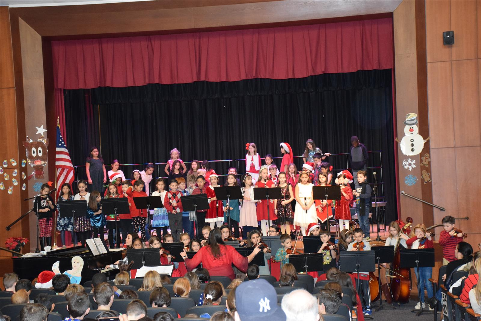 Synergy and Teamwork the Ingredients in Holiday Concerts