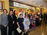 Newest Artworks Unveiled at Bellmore Star Arts Gallery Photo