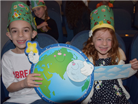 Bellmore Students are Environmental Leaders photo