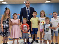 Smooth Opening for Bellmore School District photo