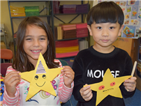 Star Art Defines Bellmore's Core Values photo