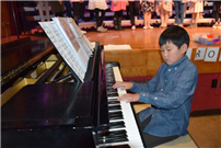 Bellmore Celebrates Music in Our Schools Month photo 2