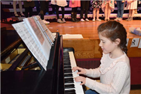 Bellmore Celebrates Music in Our Schools Month photo 3