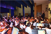 January Concerts Demonstrate Dedication and Teamwork photo 2