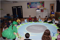 Winthrop Avenue Tackle Halloween STEM Activities photo 2 thumbnail138885