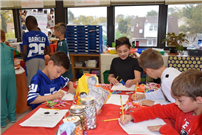 Winthrop Avenue Tackle Halloween STEM Activities photo 4 thumbnail138887