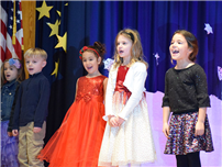 Musical Leaders Bring Joy to the Holidays